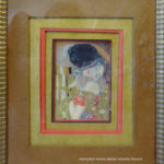 Gustav Klimt -le Baiser