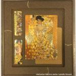 Gustav Klimt - Portrait d'Adèle