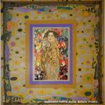 Gustav Klimt - Portrait de Ria